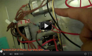 mini mate building automation controls video2 we dont need no stinkin sequences of operation the controls on liebert challenger 3000 wiring diagram at n-0.co