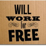 will-work-for-free